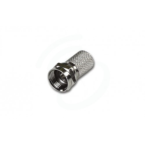 F-Connector Twist-on 5mm