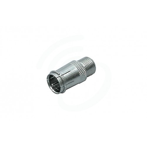 F-Connector Snelkoppel
