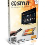 SMIT CI+ Common Interface ZIGGO interactief CI+1.3