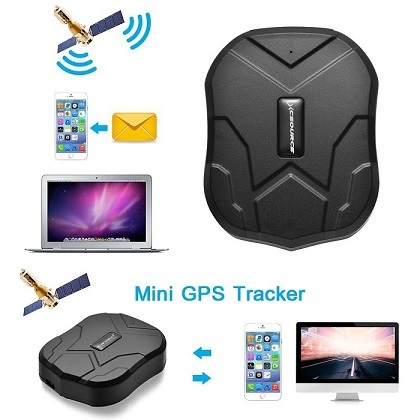GPS Tracker met magneet Xcsource G925 Heavy duty