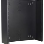 12U Wall Mount Bracket - 180mm diep