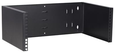 4U Wall Mount Bracket - 300mm diep