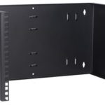 6U Wall Mount Bracket - 300mm diep