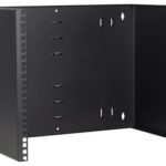 8U Wall Mount Bracket - 300mm diep