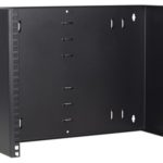 8U Wall Mount Bracket - 180mm diep