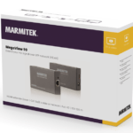 Marmitek MegaView 90 - HDMI over 1 CAT5e kabel of netwerk (IP/LAN), tot 100m, Full HD