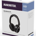Marmitek BoomBoom 577 - Bluetooth hoofdtelefoon, HiFi, AAC, aptX + aptX low latency, Over-the-ear