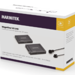 Marmitek MegaView 141 UHD - Ultra HD (4K60) over 1 CAT5e kabel, HDBaseT